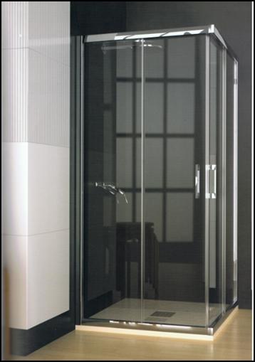 Cambio de ba era por ducha mampara doccia canc n - Mamparas doccia catalogo ...