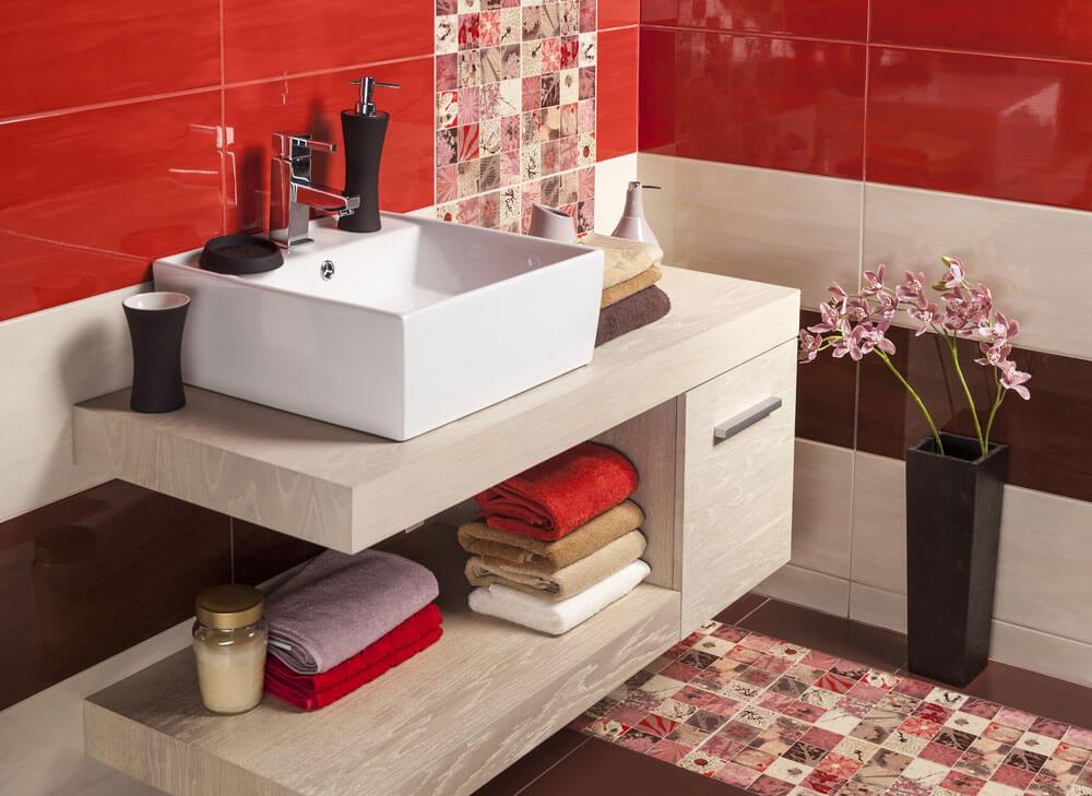 muebles de baño en barrio del pilar