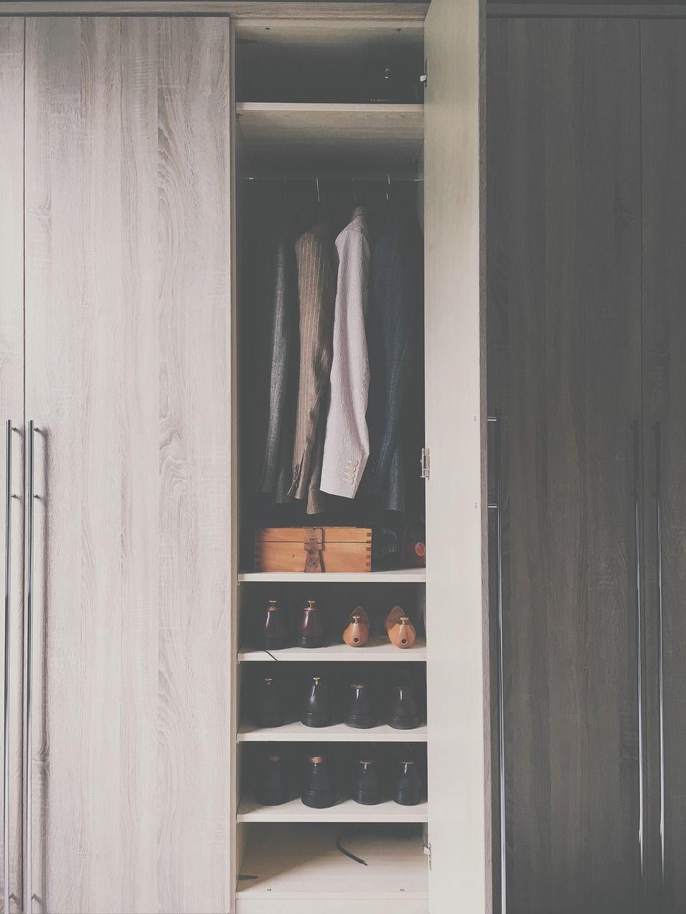 armario empotrado en Madrid